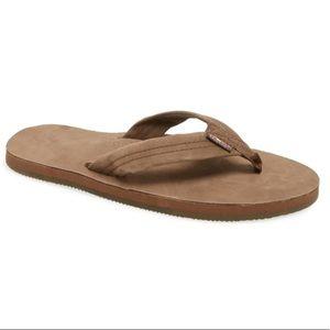 Men's Rainbow 301Alts Sandal size Medium